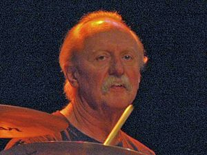Butch Trucks - Trucks in 2007
