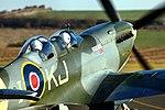 Spitfire - Duxford (16557051390).jpg