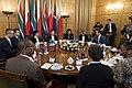 Spotkanie premier Beaty Szydło z Thandi Modise (4).jpg