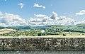 Spur building terrace of the Castle of Beynac 01.jpg