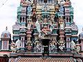 Sri Maha Kaliamman Kovil temple, Johor Bahru, Malaysia.jpg