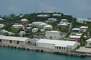 St. George's Island, Bermuda - Image: St. George's 4