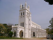 St.georges church at abids hyderbad..jpg