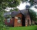 St Albans Church Hall on Hall Road, Hull - geograph.org.uk - 259137.jpg