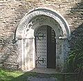 St Anthony's Church, south doorway - geograph.org.uk - 38189.jpg