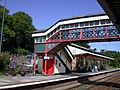 St Austell station bridge - geograph.org.uk - 670654.jpg