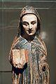 St Benedict, wood, 1300-1310, exh. Benedictines NG Prague, 150733.jpg