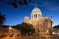 St Clemens basilica Hanover Germany.jpg