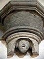 St Edburg, Bicester, Oxon - Corbel - geograph.org.uk - 1634539.jpg