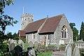 St Margaret, Ridge, Herts - geograph.org.uk - 348807.jpg