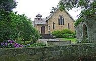 St Martin's Anglican Church, Killara, New South Wales (2010-12-04) 03.jpg