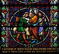 St Mary de Castro north side window 2.jpg