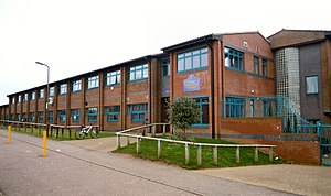 St Paul's Catholic School, Milton Keynes - St Paul's Roman Catholic School