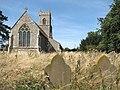 St Peter's church - geograph.org.uk - 1455229.jpg