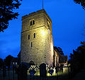 St Peter & St Paul's Church, Aylesford, Kent, UK.jpg