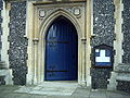 St marys wimbledon door.jpg