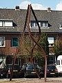 Stadsvernieuwingsmonument, Theo Coenen Hoogstraat.JPG