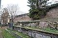 Stadtmauer, Brennofengasse Aschaffenburg 20181226 004.jpg