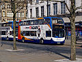 Stagecoach in Manchester bus 19083 (MX56 FUA), 13 April 2009.jpg