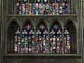 Stained glass windows of Amiens Cathedral, pic-005.JPG