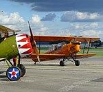 Stampe Museum V66 & Nieuport 28.JPG