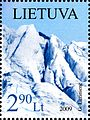 Stamps of Lithuania, 2009-13.jpg