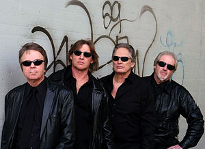 The Standells - Standells under the bridge 2014