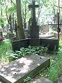 Stanisław Henryk Pytliński grób.JPG
