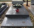 Stanisław Mojkowski - Cmentarz Wojskowy na Powązkach (59).JPG