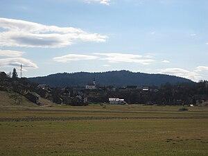 Stara Vrhnika - Image: Stara Vrhnika