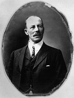 Arthur Hawthorn Australian politician