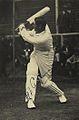 StateLibQld 1 233108 Autographed photograph of the test cricket batsman, Chapman, 1928, cropped.jpg