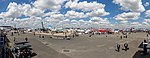 Static display,Paris Air Show 2019, Le Bourget (SIAE8871-Pano).jpg