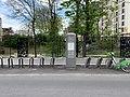 Station Vélib' Métropole Candale Méhul - Pantin (FR93) - 2021-04-28 - 2.jpg