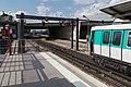 Station métro Créteil-Pointe-du-Lac - 20130627 170303.jpg