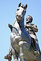 Statue of Henri IV, Paris 2014 002.jpg