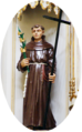 Statue of St Gonsalo Garcia of Bassein, India - 20120620.png