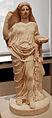 Statuetta di afrodite velata, da tarquinia, marmo, 420-400 ac ca.JPG