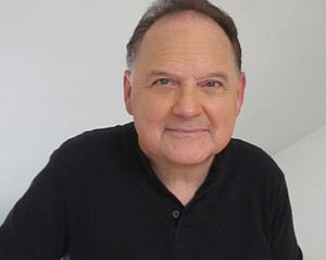 Stephen Furst - Furst in 2014
