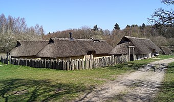 vingsted vikingecenter
