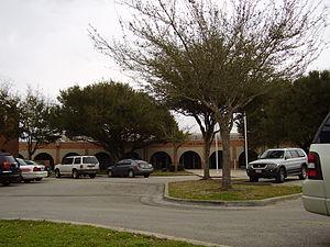 Sterling High School (Houston) - Sterling High School