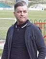 Steve King football manager.jpg