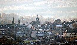 Stirling (città)