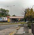 Stockport Road, Cheadle - geograph.org.uk - 1376588.jpg