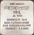 Stolperstein Friedrich-Josef Wihl1.jpg