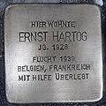 Stolperstein Gangelt Sittarder Straße 16 Ernst Hartog.jpg