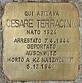 Stolperstein für Cesare Terracina (Rom).jpg