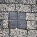Stolpersteine Bad Bentheim Bernhard-Hagels-Platz 13.JPG