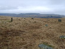 Stone Circle - geograph.org.uk - 1175177.jpg