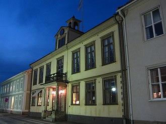 Skara Municipality - Skara Town Hall
